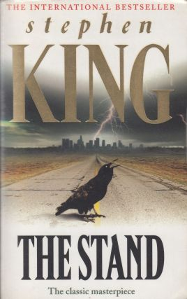 The Stand: The Complete and Uncut Edition. Steohen King