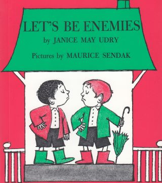 Let's Be Enemies. Janice May Udry