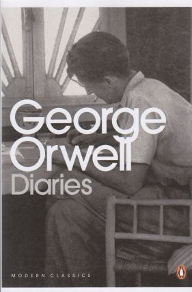 The Orwell Diaries. George Orwell