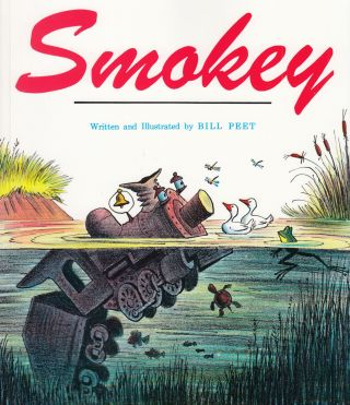 Smokey. Bill Peet