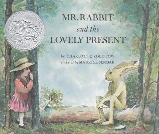 Mr. Rabbit and the Lovely Present. Charlotte Zolotow