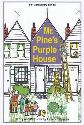 Mr. Pine's Purple House (50th Anniversary Edition