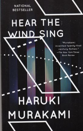 Wind/Pinball: Hear the Wind Sing and Pinball, 1973 (Two Novels). Haruki Murakami
