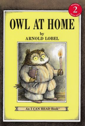 Owl at Home. Arnold Lobel