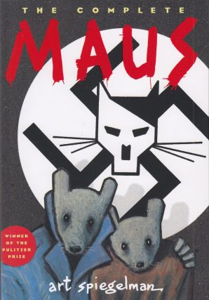 The Complete Maus. Art Spiegelman