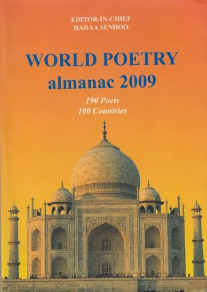 World Poetry Almanac 2009. Hadaa Sendoo