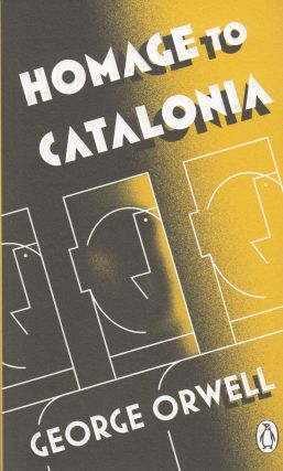 Homage to Catalonia. George Orwell