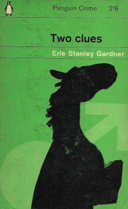 Two Clues. Erle Stanley Gardner
