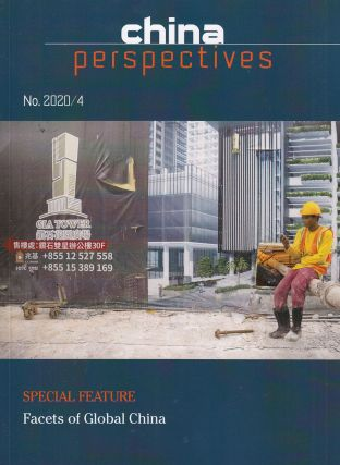 China Perspectives No. 2020/4. French Centre for Research of Contemporary China
