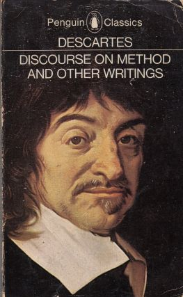 Discourse on Method and Other Writings. Descartes