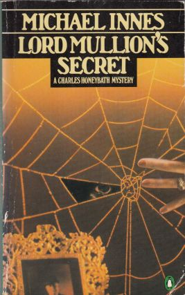 Lord Mullion's Secret: A Charles Honeybath Mystery. Michael Innes