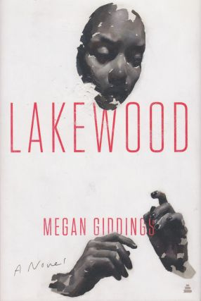 Lakewood. Megan Giddings