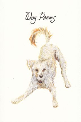 Dog Poems. Leonora Craig Cohen Christopher Wait