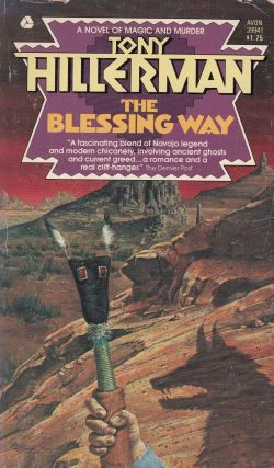 The Blessing Way. Tony Hillerman