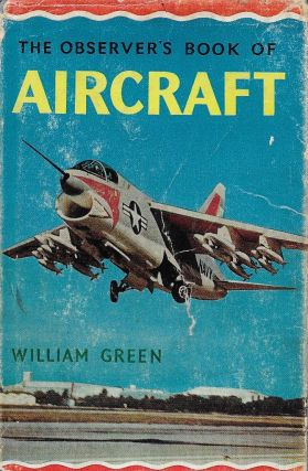 Aircraft. William Green