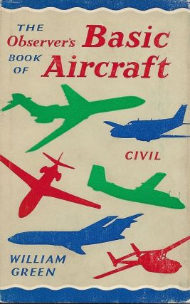 Basic Aircraft (Civil). William Green
