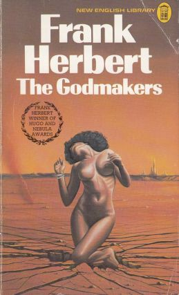 The Godmakers. Frank Herbert