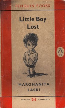 Little Boy Lost. Marghanita Laski
