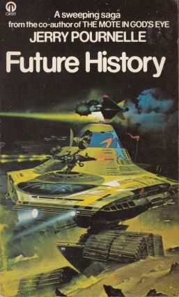 Future History. Jerry Pournelle