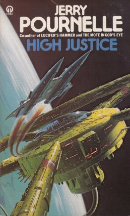 High Justice. Jerry Pournelle