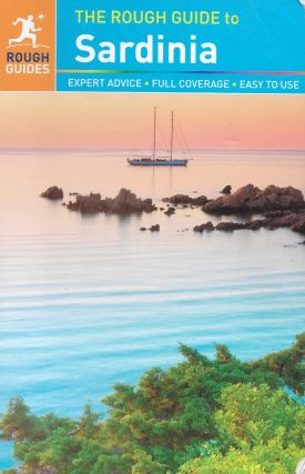 Sardinia. Rough Guides