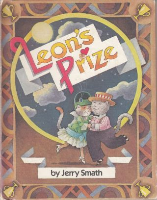 Leon's Prize. Jerry Smath