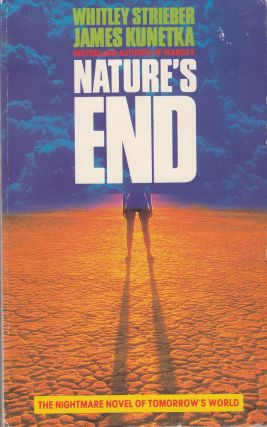 Nature's End. Whitley Strieber