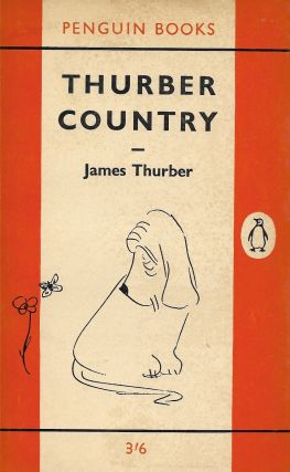 Thurber Country. James Thurber.