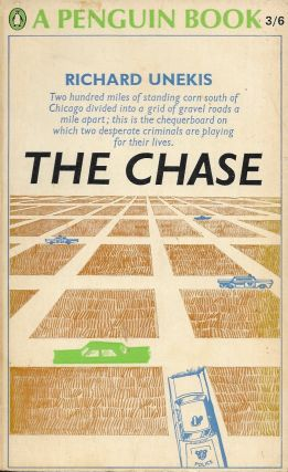 The Chase. Richard Unekis