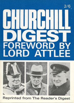 Churchill Digest