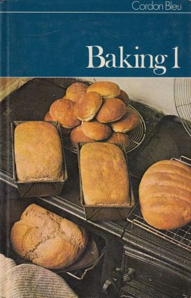 Cordon Bleu: Baking 1