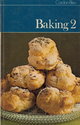 Cordon Bleu: Baking 2