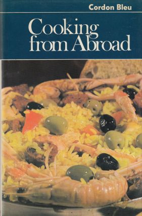 Cordon Bleu: Cooking from Abroad