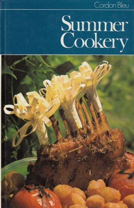 Cordon Bleu: Summer Cookery