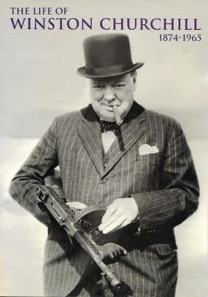 The Life of Winston Churchill (1874-1965