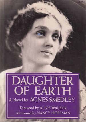 Daughter of Earth. Agnes Smedley