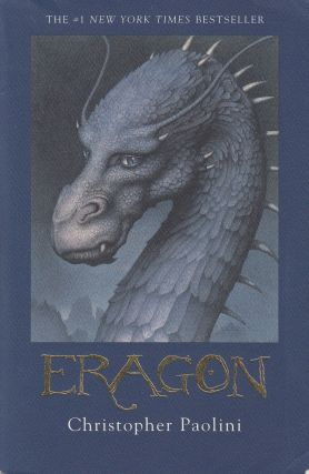 Eragon: Inheritance, Book One. Christopher Paolini