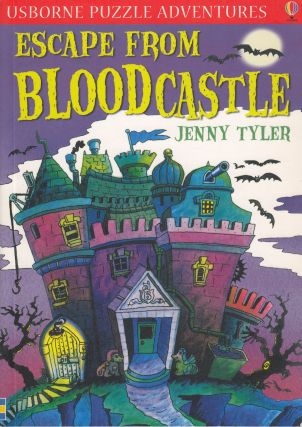 Escape from Bloodcastle. Jenny Tyler