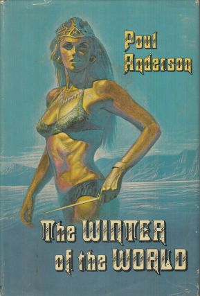 The Winter of the World. Poul Anderson
