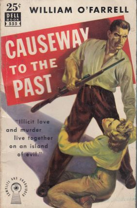 Causeway to the Past. William O'Farrell