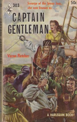 Captain Gentleman. Verne Fletcher