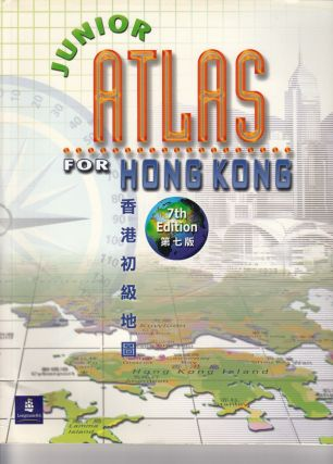 Junior Atlas for Hong Kong