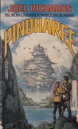 Pindharee. Joel Richards