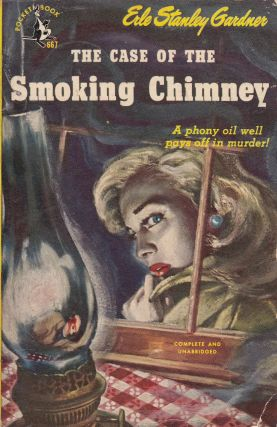 The Case of the Smoking Chimney. Erle Stanley Gardner