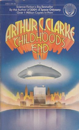 Childhood's End. Arthur C. Clarke