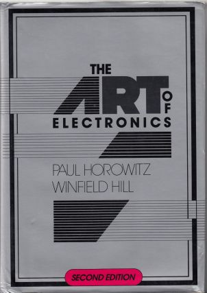 The Art of Electronics. Winfield Hill Paul Horowitz