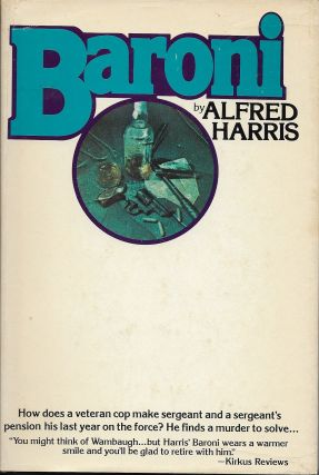 Baroni: A Novel. Alfred Harris