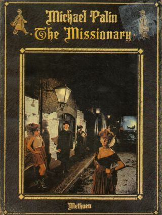 The Missionary. Michael Palin