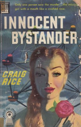 Innocent Bystander. Craig Rice
