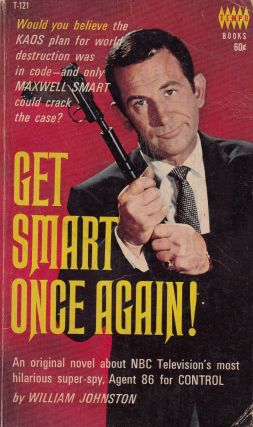 Get Smart Once Again! William Johnston